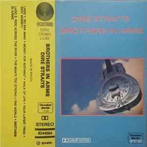 Dire Straits - Brothers In Arms Album
