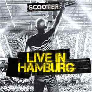 Scooter - Live In Hamburg Album
