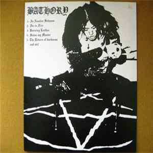 Venom / Bathory - Venom / Bathory Album