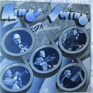 Various - Kings Of Swing Album