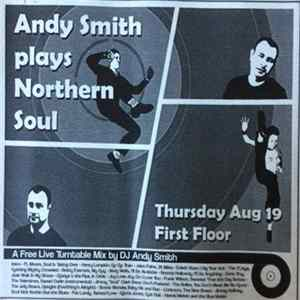 DJ Andy Smith - Andy Smith Plays Northern Soul Album