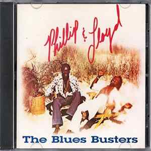 The Blues Busters - Philip And Lloyd Album
