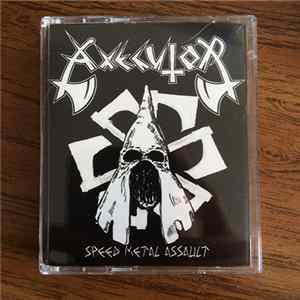 Axecutor - Speed Metal Assault Album
