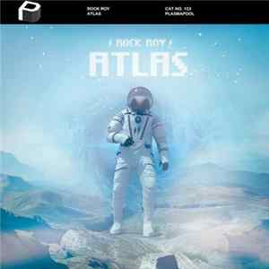 Rock Roy - ATLAS Album