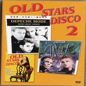 Depeche Mode / Erasure - Old Stars Disco 2 Album