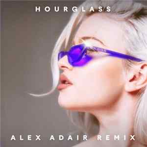 Alice Chater - Hourglass (Alex Adair Remix) Album