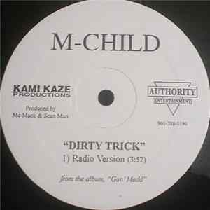 M-Child - Dirty Trick Album