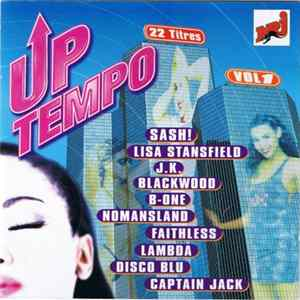 Various - Up Tempo Vol.1 Album